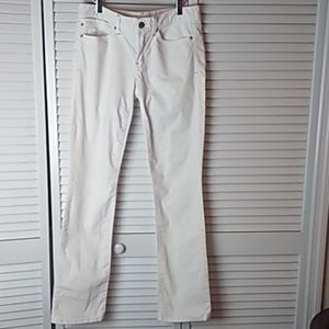 Gap 1969 Real Straight Corduroy Jeans